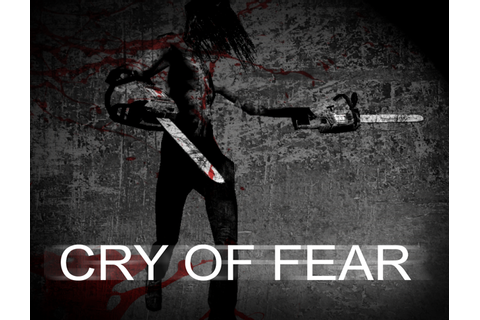 Cry of Fear - 1.3 released! news - Mod DB