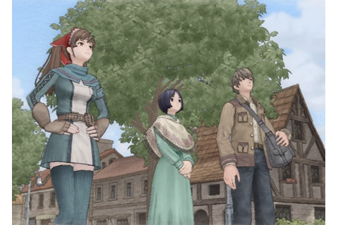 Review: Valkyria Chronicles Remastered (Sony PlayStation 4 ...
