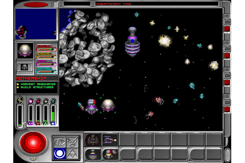 Скриншоты Star Command: Revolution на Old-Games.RU