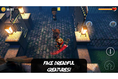 Clash of Puppets hack n slash - Android Apps on Google Play