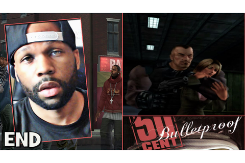 50 Cent Bulletproof Walkthrough - Game Ending / Last ...