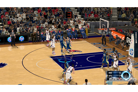 NBA 2K12 PC Game | Glimpse To Future Gaming