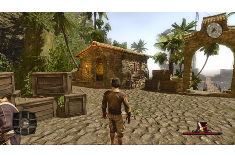 Risen 2 Dark Water Game Download For Pc ~ JB BLOG