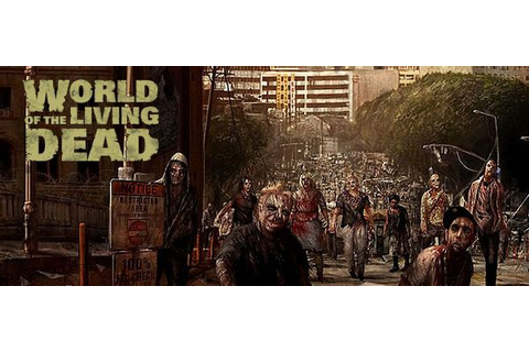 Reviews for World of the Living Dead browser game