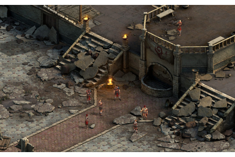Tyranny Bastards Wound Free Download - Ocean Of Games