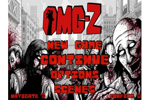 OMG -Z PSP ISO - Download Game PS1 PSP Roms Isos | Downarea51