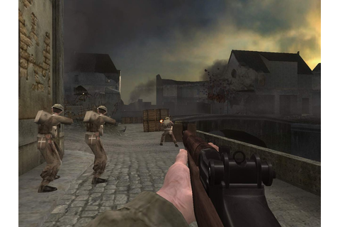 Medal of Honor: Rising Sun | Binary Messiah - Reviews for ...