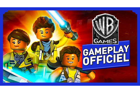 LEGO Star Wars : Le Réveil de la Force - Pack The ...