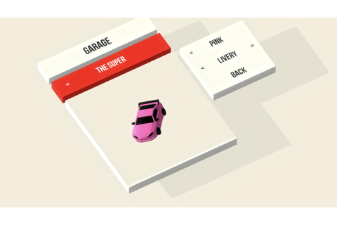 Absolute Drift review: An absolutely delightful game about ...