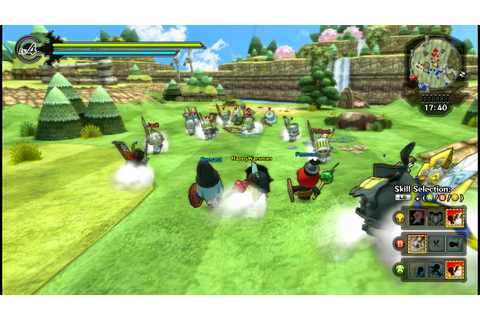 Happy Wars Download Game PC