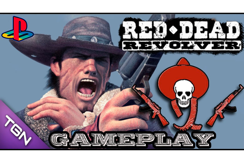 Red Dead Revolver GAMEPLAY ESPAÑOL 2014 - YouTube