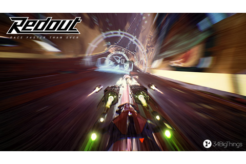 Redout – PC / VR Review – Chalgyr's Game Room