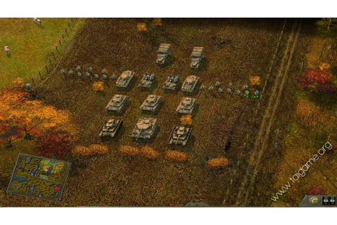Blitzkrieg 2 - Download Free Full Games | Strategy games