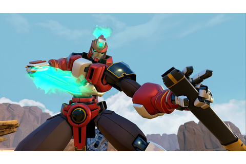 Rising Thunder: Giant Bomb Unfinished 07/30/2015 - YouTube