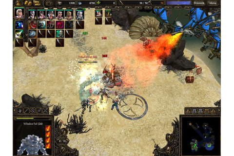SpellForce 2: Dragon Storm Screenshots for Windows - MobyGames