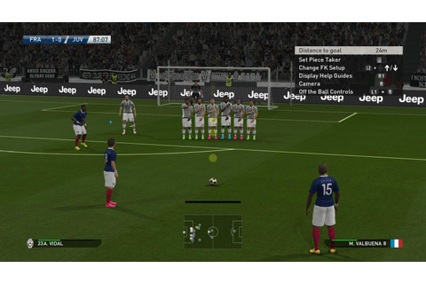 Pro Evolution Soccer 2017 mod apk free download | PC And ...