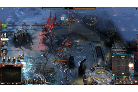 Download Warhammer 40,000: Dawn of War III torrent free by ...