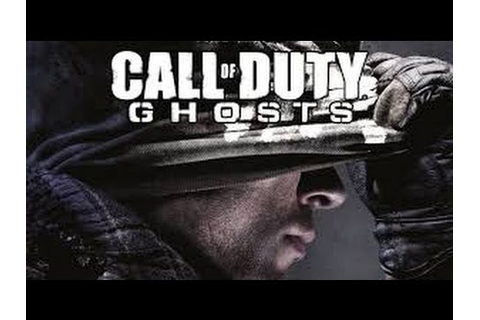 Call of Duty Ghosts: Campaign Game play Ep2 - YouTube