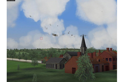 First Eagles: The Great Air War 1918 - screenshots gallery ...
