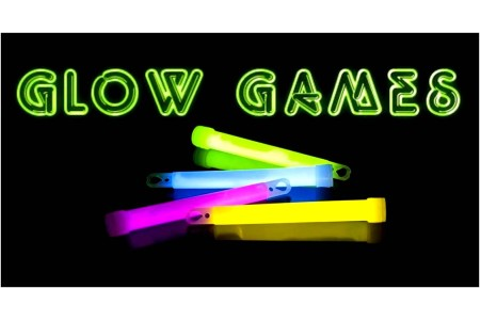 Glow Games – St. Mary's Episcopal Church