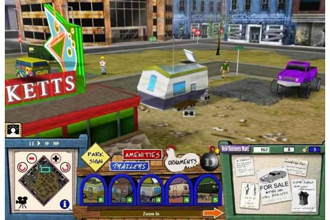 Trailer Park Tycoon Download Free Full Game | Speed-New