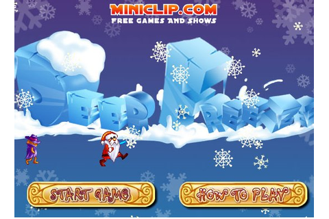 Deep freeze | MiniClip Wiki | FANDOM powered by Wikia