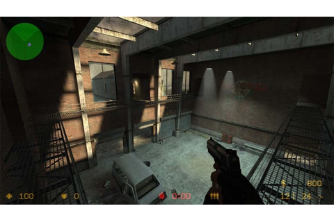 Counter-Strike: Source - Download