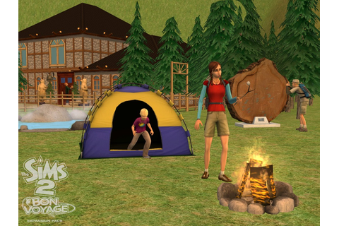 Downloads-The Sims 2 :: The Sims Bon Voyage :: The Sims 2 ...