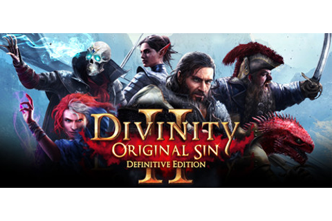 Divinity: Original Sin 2 on Steam