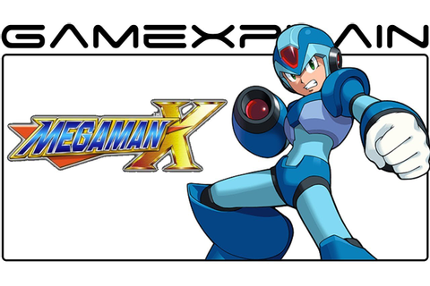 All 8 Mega Man X Games Coming to All Consoles & Switch in ...