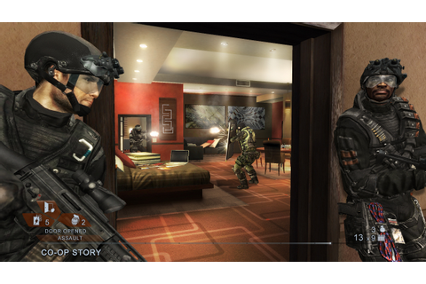 Tom Clancy's Rainbow Six Vegas 2 - Images & Screenshots ...