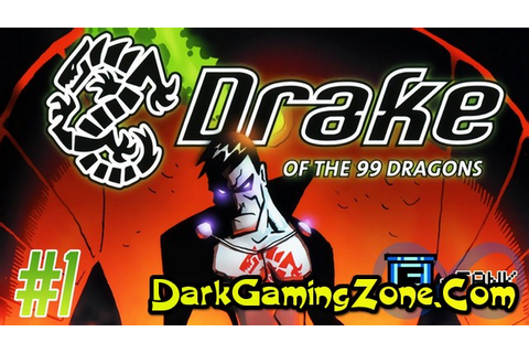 Drake Of The 99 Dragons Game - Free Download Full Version ...