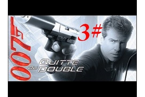 Let'play (FR) 007 Quitte ou Double ep3 - YouTube