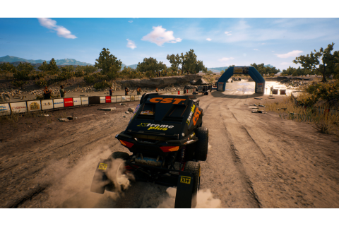 Dakar 18 - Desafío Ruta 40 Rally on Steam