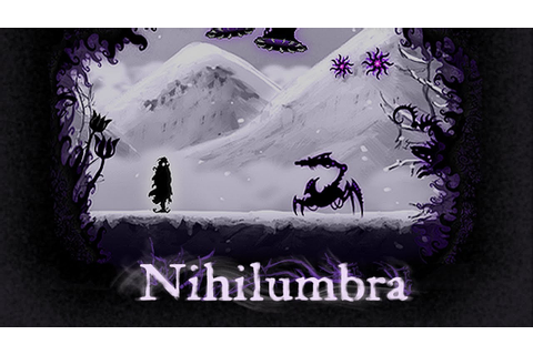 Nihilumbra Gameplay - YouTube