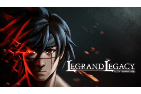 Legrand Legacy || Launch Trailer - YouTube