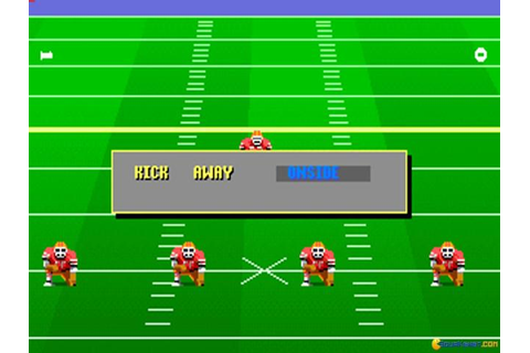 John Madden Football II download PC