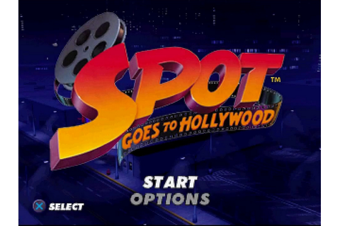 Spot Goes to Hollywood Download Game | GameFabrique