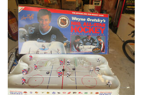 Wayne Gretzky Hockey Stick | Kijiji: Free Classifieds in ...