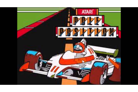 Pole Position 1 Atari game OST - YouTube