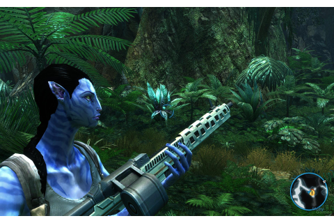 James Cameron's Avatar The Game Free Download - Ocean Of Games
