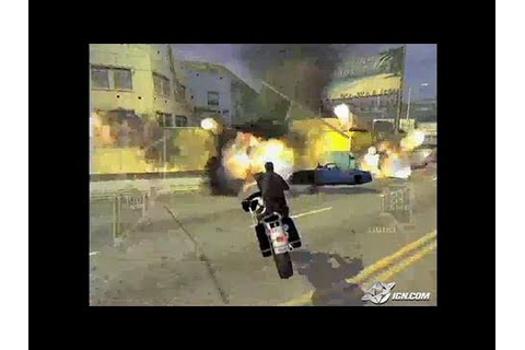 Terminator 3: The Redemption PlayStation 2 Gameplay - YouTube