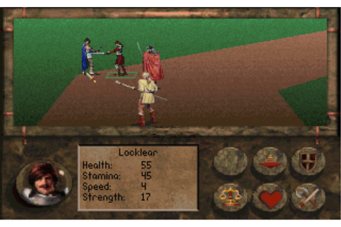 Download Betrayal at Krondor | Abandonia