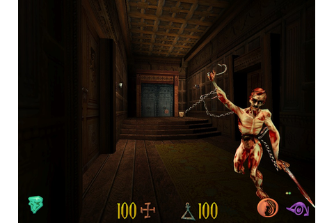 Clive Barker's Undying - Full Version Game Download ...