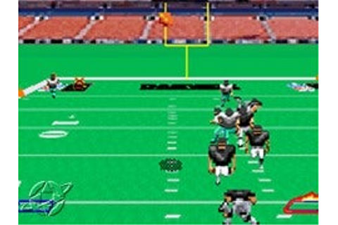 NFL Blitz 2003 Screenshots, Pictures, Wallpapers - Game ...