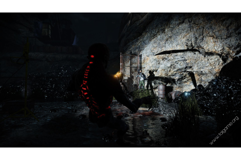 Alone in the Dark: Illumination - Download Free Full Games ...