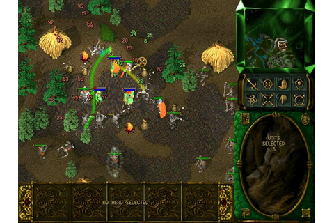Rage of Mages - Download - Free GoG PC Games