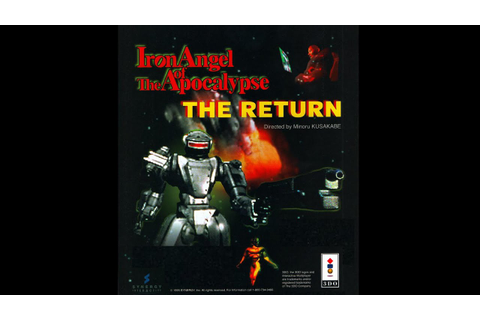 3DO Iron Angel of the Apocalypse the Return 720p - YouTube