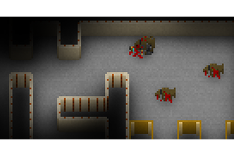 Review: The Castle Doctrine (PC) - Digitally Downloaded
