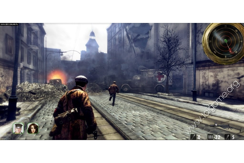 Uprising44: The Silent Shadows - Download Free Full Games ...